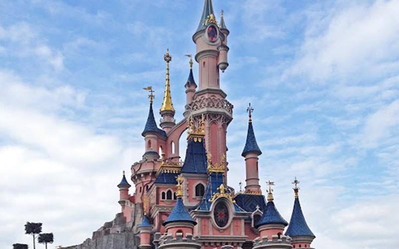 3 Biglietti per Disneyland Paris (1 parco)