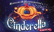 2 Biglietti Cinderella