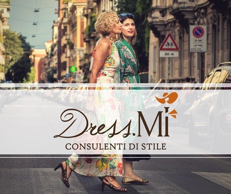 DressMI - Consulenti di Stile