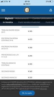 Inter Juventus